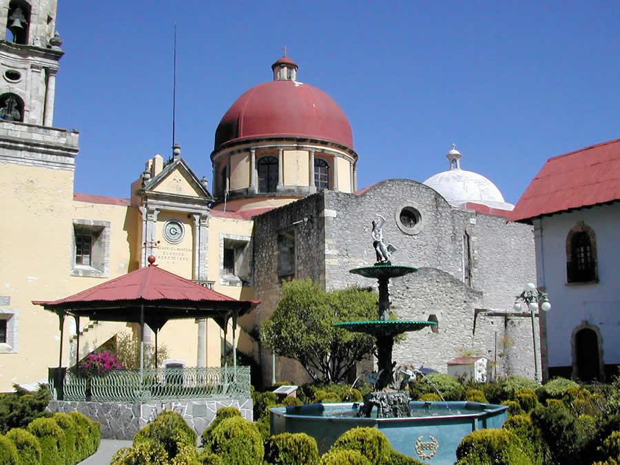 Mineral del Chico, Hidalgo