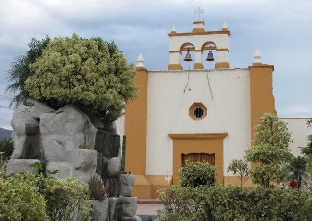 Monumentos Históricos en Sinaloa