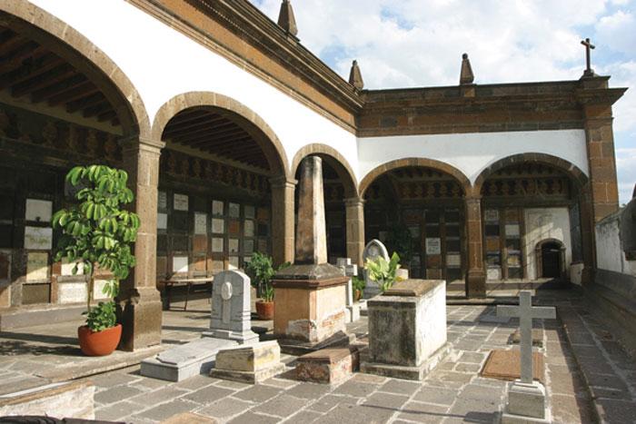 Museo de la Muerte, Querétaro
