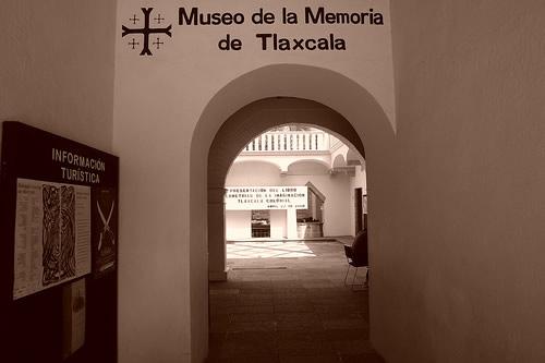 Museos en Tlaxcala