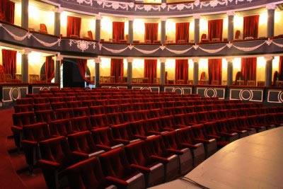 Teatro Xicoténcatl, Tlaxcala