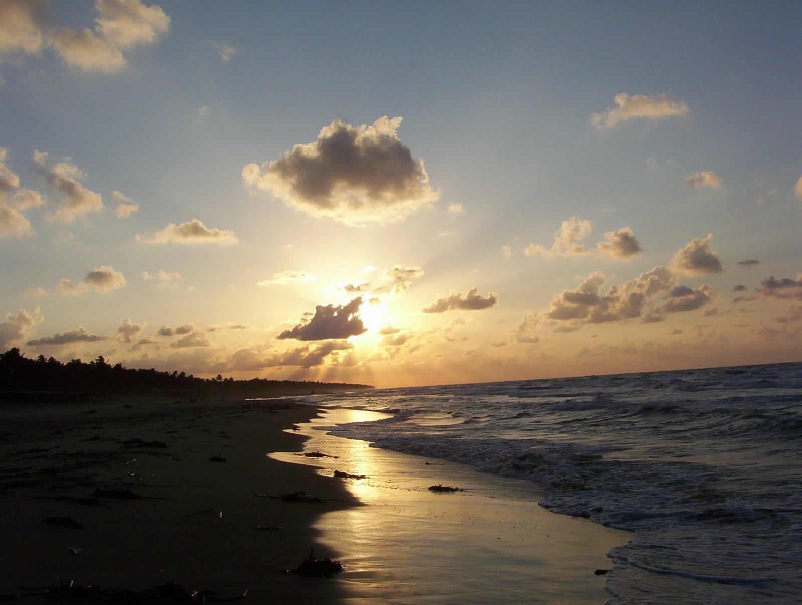 Playa Azul, Tabasco