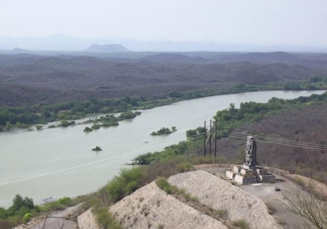 Presa Miguel Hidalgo, Sinaloa