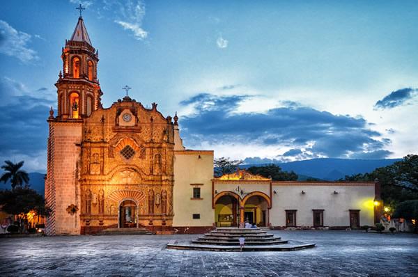 Pueblos Mágicos de Querétaro