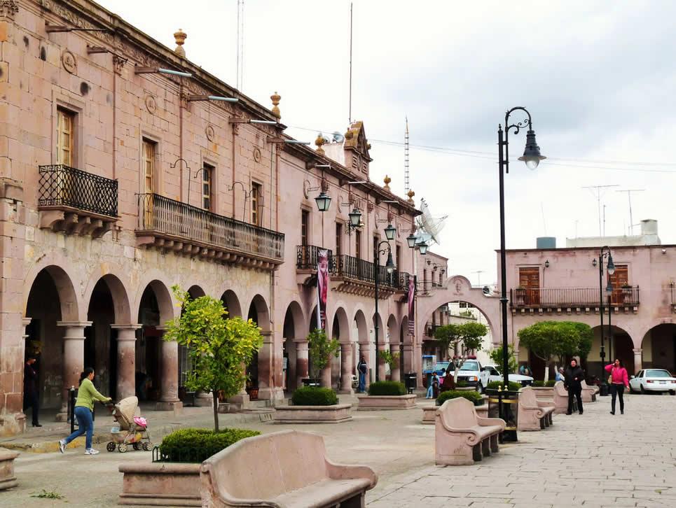 San Miguel El Alto, Jalisco