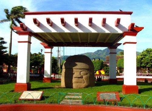 Santiago Tuxtla, Veracruz