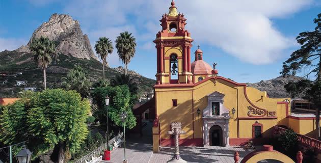 Parroquia de San Sebastián, Querétaro