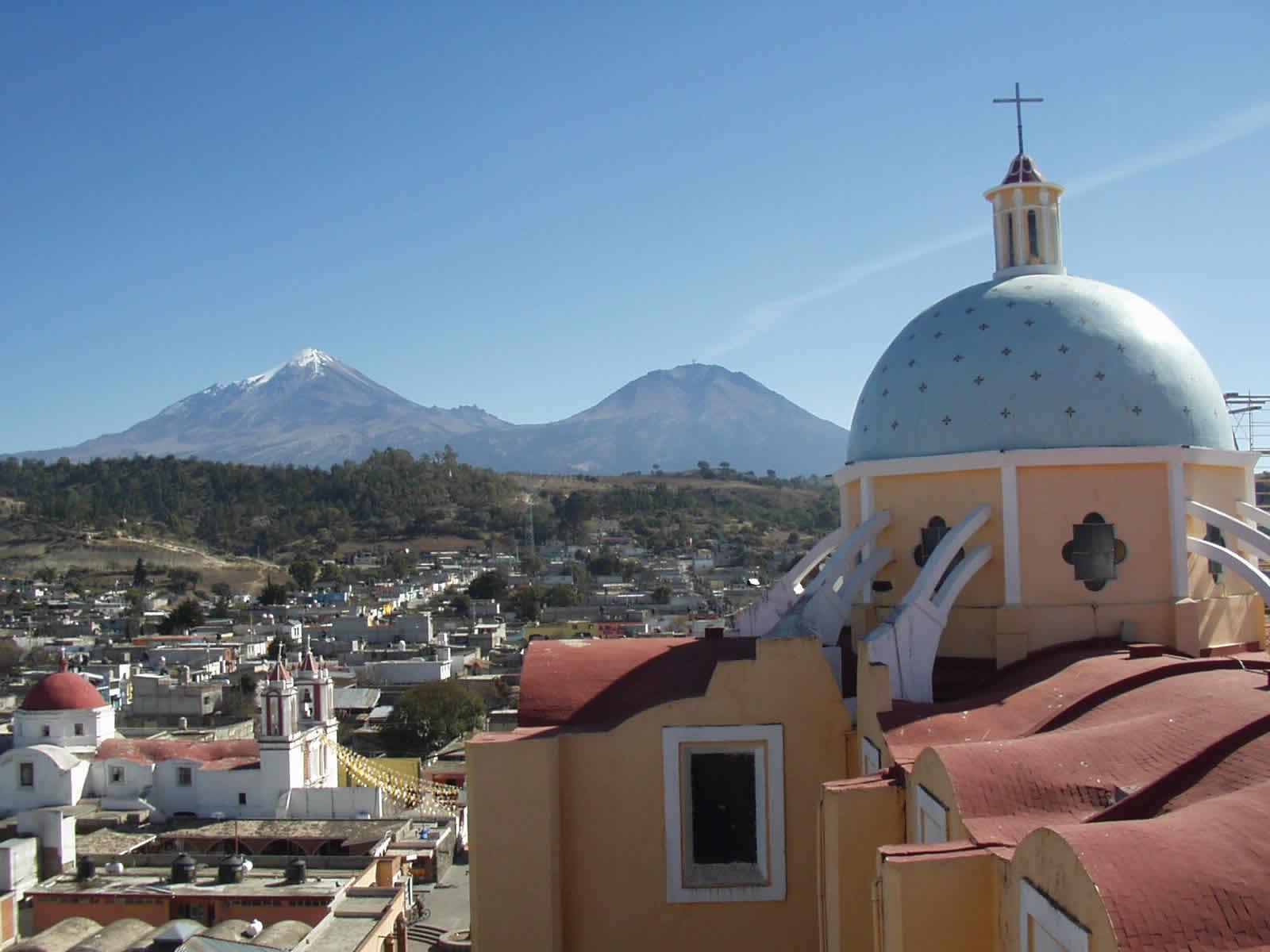 Ciudad Serdán, Puebla
