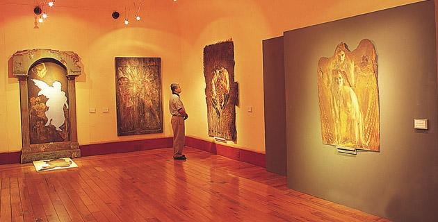 Museo del Sitio Histórico de Querétaro