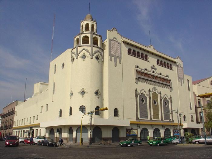 El Norte y Este, San Luis Potosí