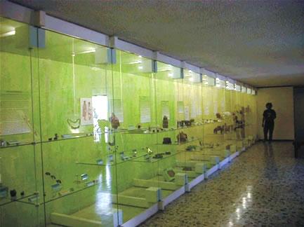 Museo Guillermo Spratling, Guerrero
