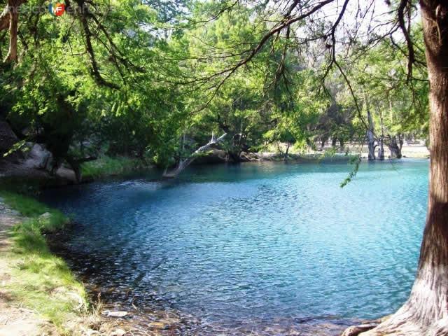 Laguna de Tecomaxtlahuaca, Oaxaca