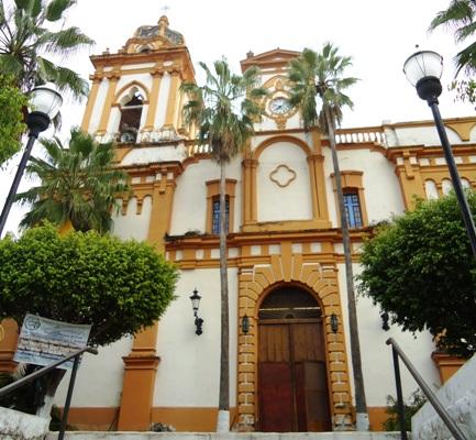 Image result for San Ignacio sinaloa