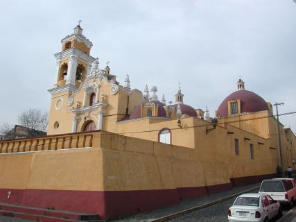 Templo de San José, Veracruz