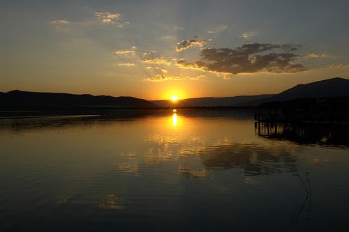 Laguna de Tuxpan, Guerrero