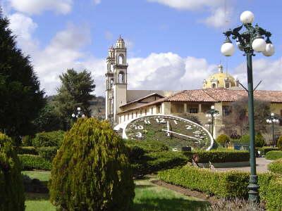 Zacatlán, Puebla