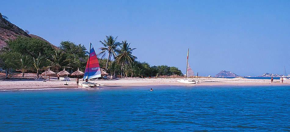 Playa Altata