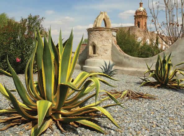 Pueblo Mágico Real de Asientos, Aguascalientes