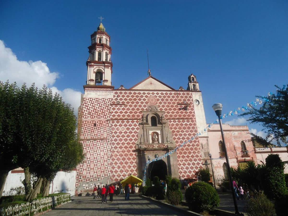 Templo de la Asunción de Nuestra Señora, Amecameca