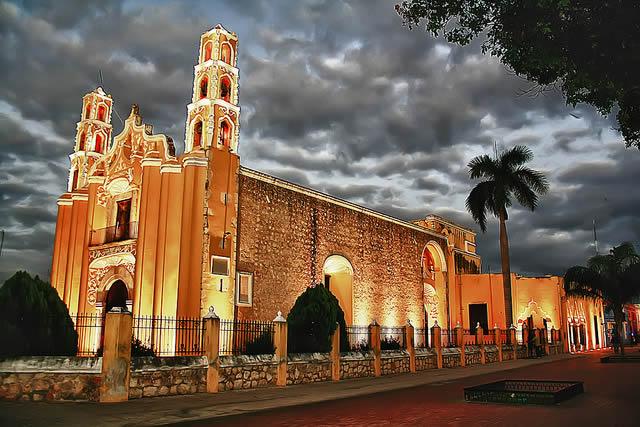 Leyendas Mexicanas en Mérida