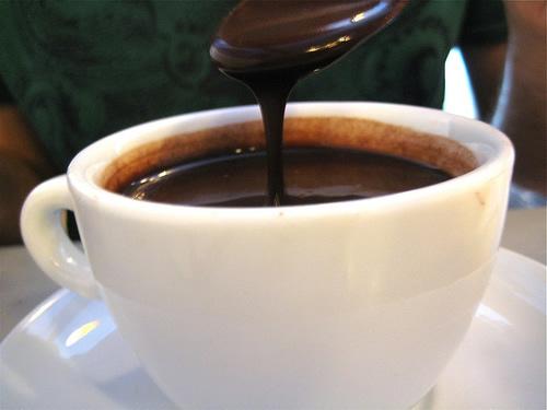 La Ruta del Cacao