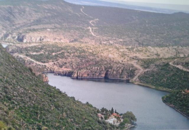 Los Caminos de Aguascalientes