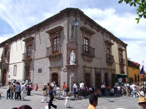 Leyendas Mexicanas en San Miguel de Allende