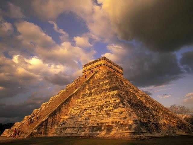 Clima Maya