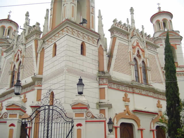 Pueblo Mágico Coatepec, Veracruz
