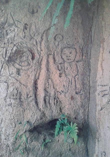 La Cueva del Tigre en la Sierra Norte de Puebla