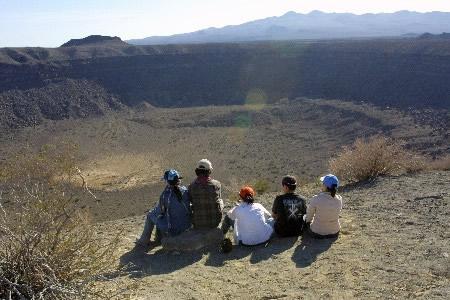 Cráteres del Pinacate (Sonora)