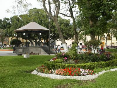Pueblo Mágico Jalpan de Serra, Querétaro