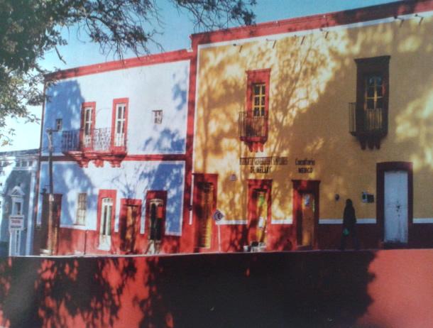 Los Llanos de Zacatecas