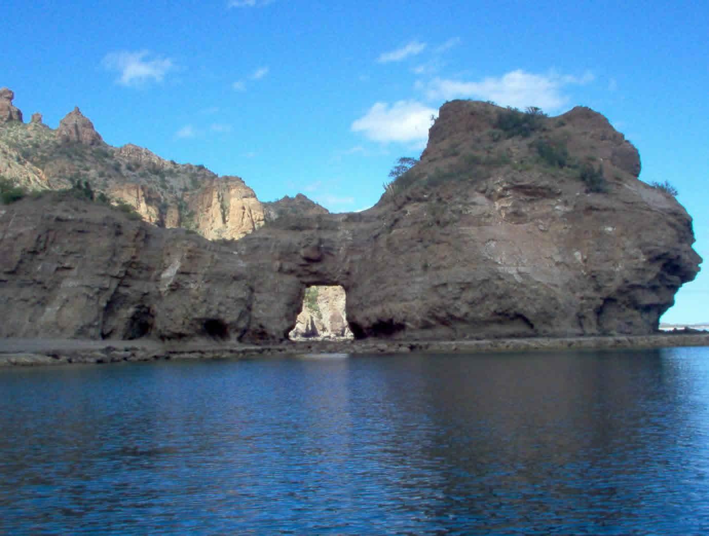 Bahía de Loreto