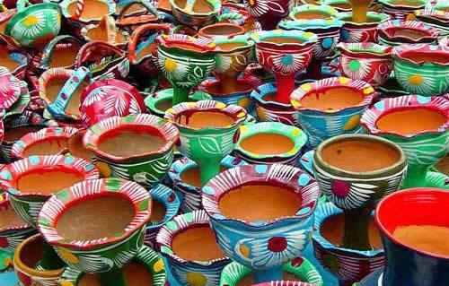 Oaxaca, Patrimonio Mundial