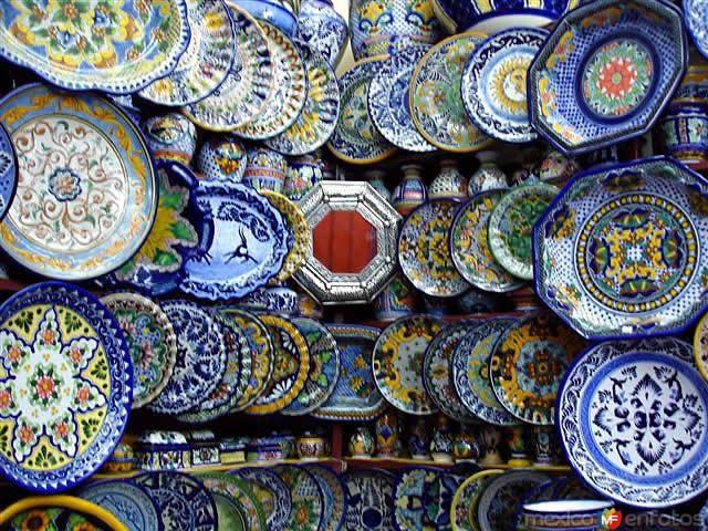 Puebla, Patrimonio Mundial