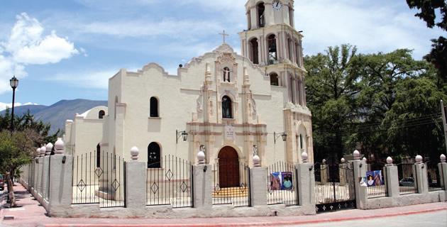 Pueblo Mágico Arteaga, Coahuila