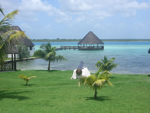 Pueblo Mágico Bacalar, Quintana Roo
