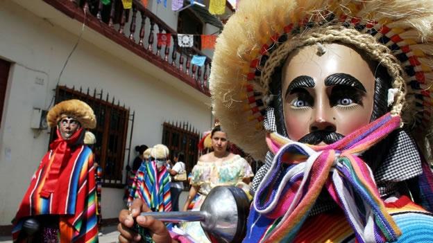 Pueblo Mágico Chiapa de Corzo, Chiapas
