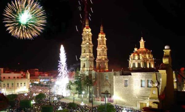 Pueblo Mágico Lagos de Moreno, Jalisco