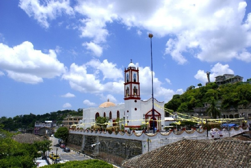 Pueblo Mágico Papantla, Veracruz