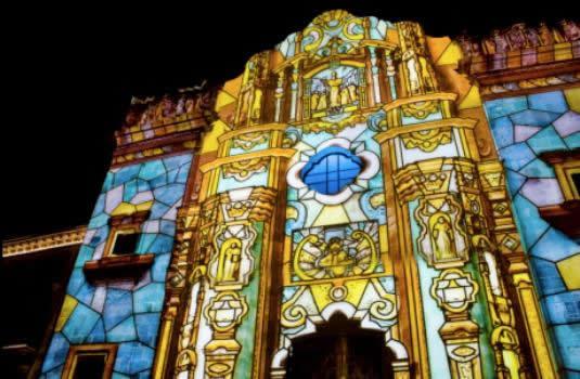 Convento de San Agustín, Zacatecas