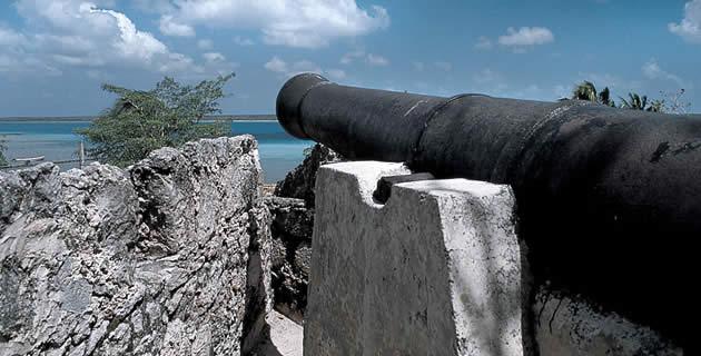 Monumentos Históricos en Quintana Roo