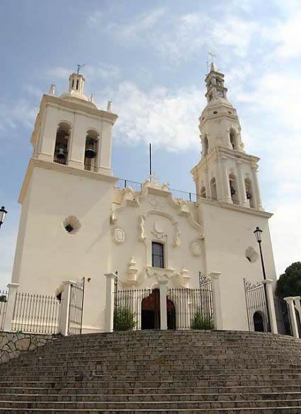 Pueblo Mágico Santiago, Nuevo León