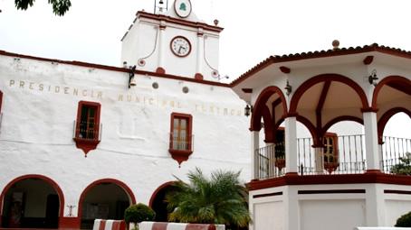Pueblo Mágico Tlayacapan, Morelos