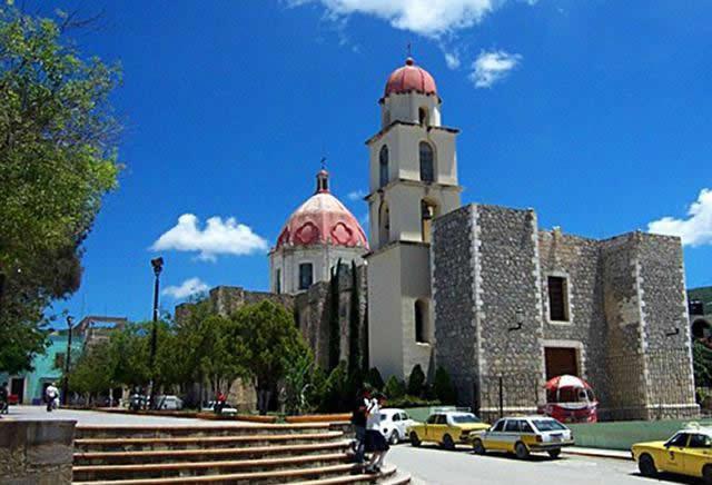 Pueblo Mágico Tula, Tamaulipas