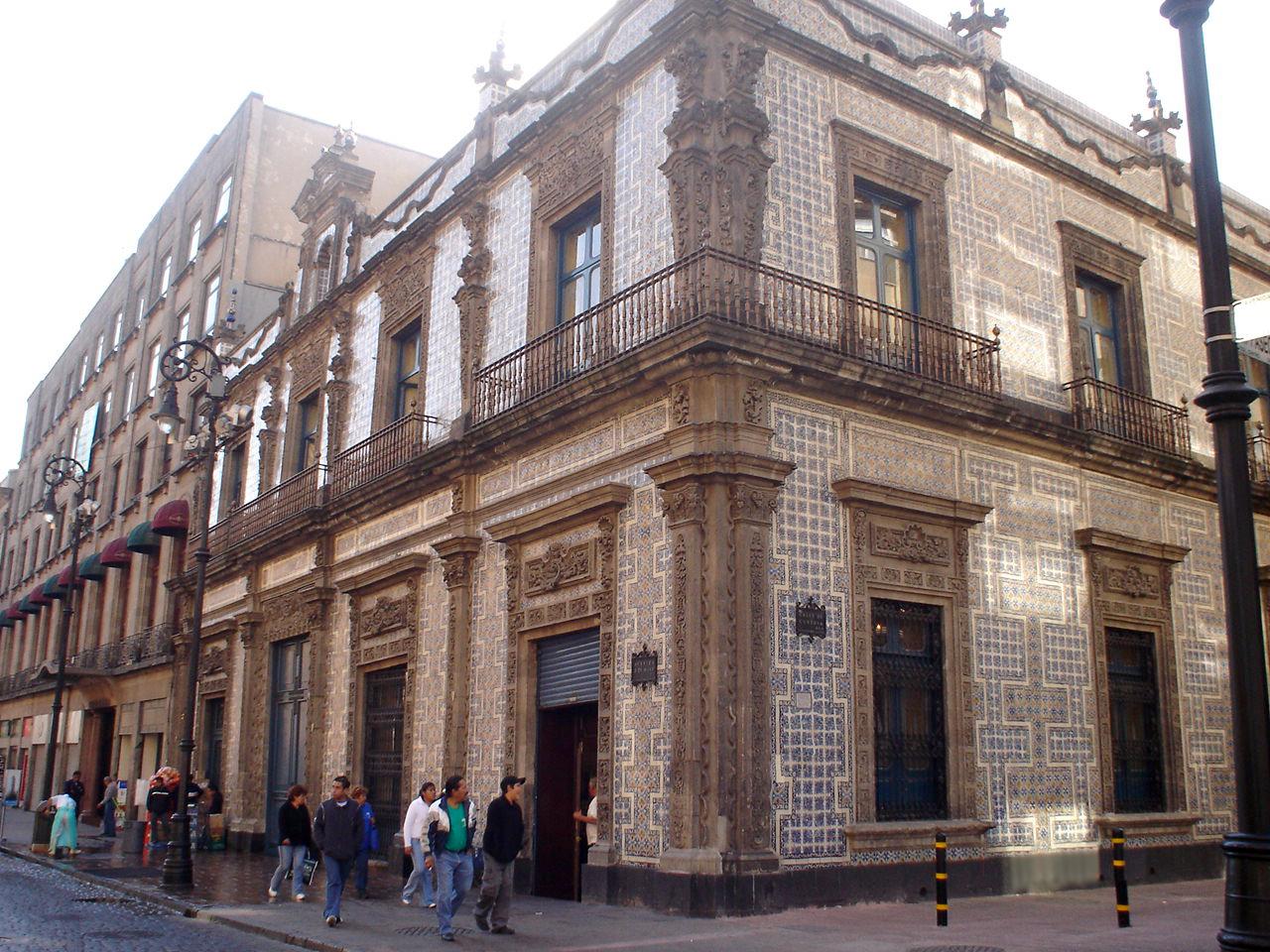 Azulejos Jerez
