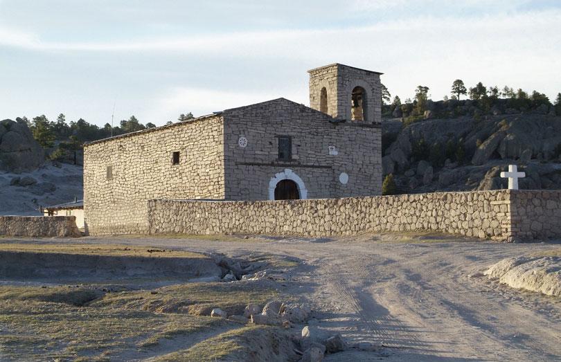Misión San Ignacio, Chihuahua