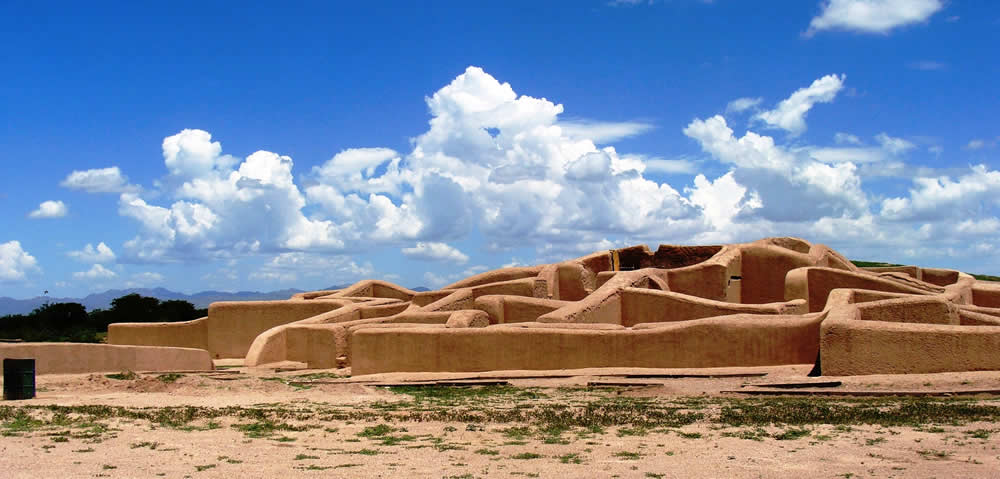 Pueblo Mágico Casas Grandes, Chihuahua