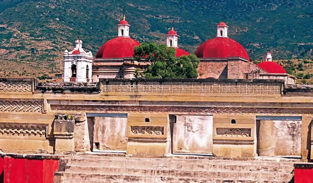 Pueblo Mágico San Pablo Villa de Mitla, Oaxaca